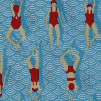 Nageuses